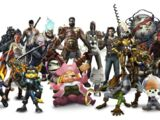 Playstation All-Stars: Pre-Order Costume Pack
