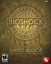 BioShock Limited Edition NA