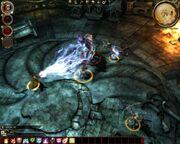 Dragon-age-origins-PC Combat