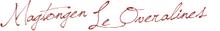 Mag Signature