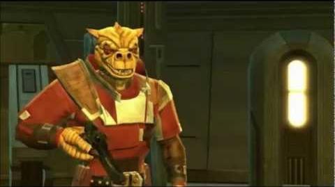 Star Wars The Old Republic - Bounty Hunter Armor Progression Trailer
