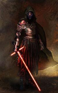 Emperor Kwagar Ocata (Galactic Era)