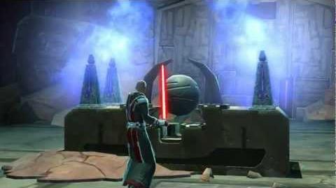 Star Wars The Old Republic - Sith Inquisitor Armor Progression