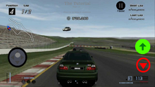 Gran Turismo Mobile Gameplay