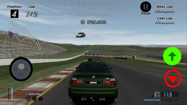 File:Gran Turismo Mobile Gameplay.png