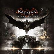 Batman Arkham Knight-coverart