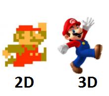 File:2D Mario & 3D Mario.png