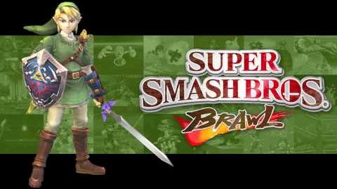 Main Theme (The Legend of Zelda) - Super Smash Bros. Brawl