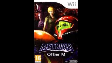 Final Mission Resolve - Metroid Other M