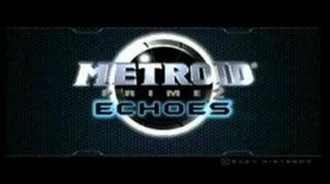 Metroid Prime 2 Echoes Music- Dark Samus Battle