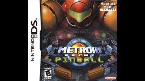 Metroid Prime Pinball Music - Space Pirate Panic