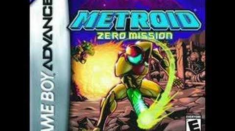 Metroid Zero Mission Music Ridley Battle