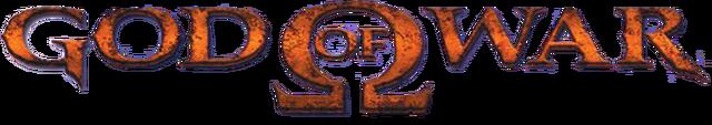 File:God of War logo.png