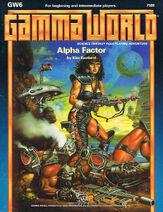GW6 Alpha Factor cover