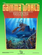 GW5 Rapture of the Deep cover