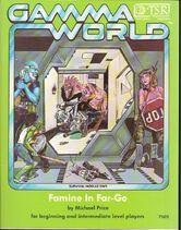GW2 Famine in Far-Go cover