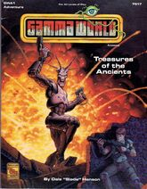 GWA1 Treasures of the Ancients cover