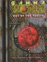 GW 6e Out of the Vaults cover