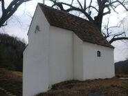 Reiterleskapelle NW