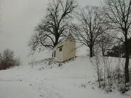 Reiterleskapelle aus Tannweiler