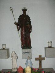 Reiterleskapelle Leonhard
