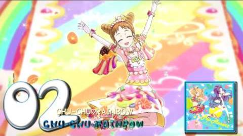 Aikatsu! 2nd Season Mini Album 1 Track02