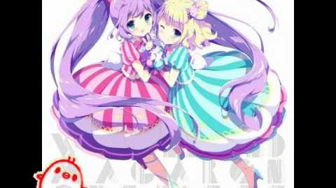 Pripara Lala & Mirei -「Marburu Make Up a ha ha!」FULL SONG! mp3