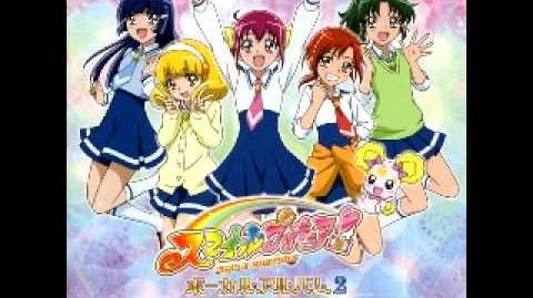 Smile Precure! Vocal Album 2~06 Peaceful Days