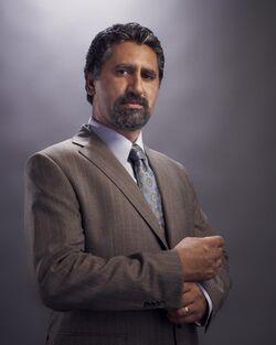 Javier Acosta