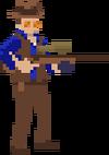 Rifleman pic