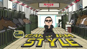 Gangnampsy