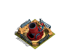 Mortar Main