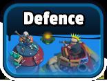 Button defences
