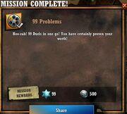 99problemsComplete