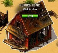 BurnedHome