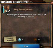 VeryCosmopolitanComplete