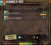School'sOut