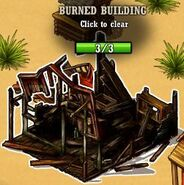 BurnedBuilding