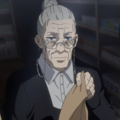 Granny Joel anime