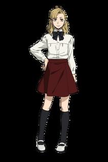 Loretta Anime