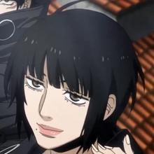 Beretta anime