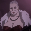 Big Mama Georgiana anime
