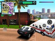 Gangstar WCH iPad
