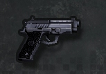 Pistola Rio