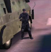 Agente BAPD