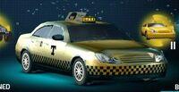 Taxi Vegas
