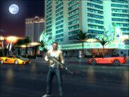 Screenshot Gangstar Vegas 2