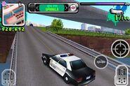 Auto de Policia LA
