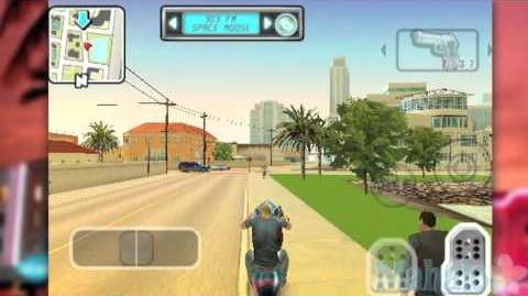 Gangstar Miami Vndication for iPhone - Walkthrough part 55 - Come Together