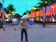 Screenshot Gangstar Vegas 3